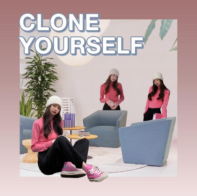 Clone Yourself 00
