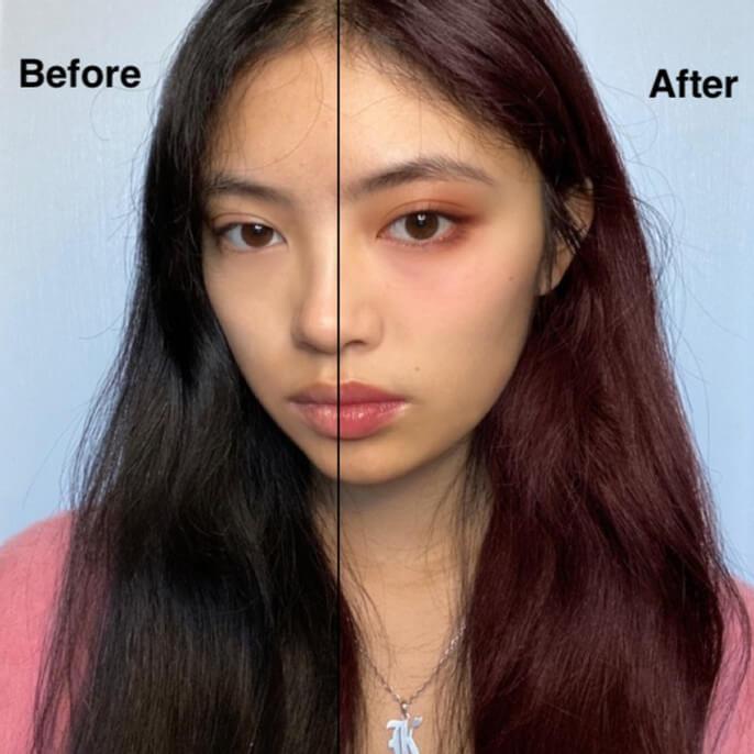 A Virtual Makeover 00