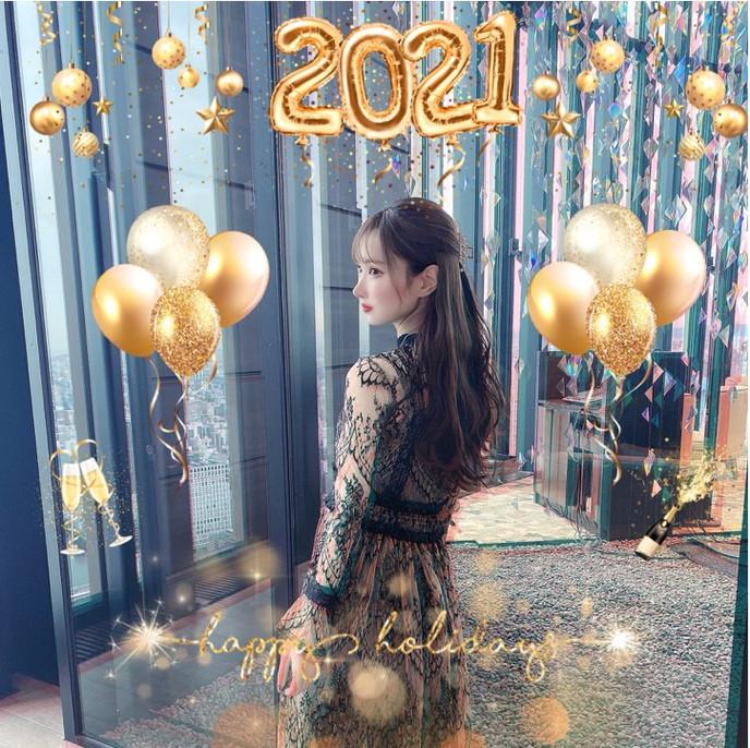 HAPPY NEW YEAR 2021 00